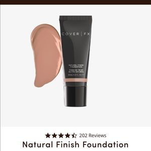 Cover | FX Foundation in shade P60